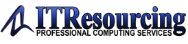 IT Resourcing Logo